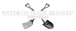 The Rock Shop Logo