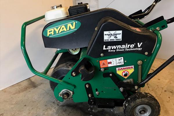 Ryan Easy Steer 24